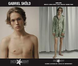 GABRIEL SKOLD