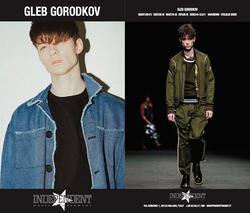 GLEB GRODKOV