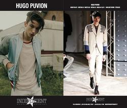 HUGO PUVION