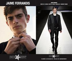 JAIME FERRANDIS