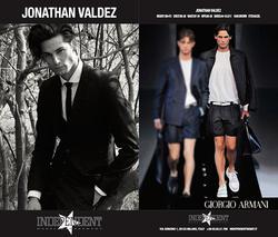 JONTAHAN VALDEZ