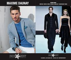 MAXIME DAUNAY