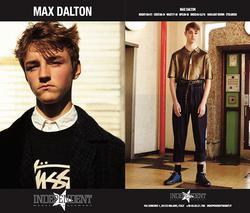 MAX DALTON