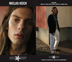 NICLAS KOCH
