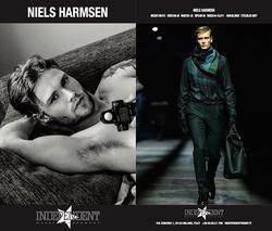 NIELS HARMSEN