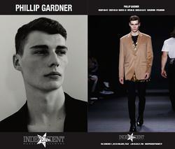 PHILLIP GARDNER