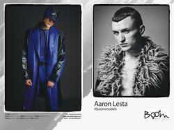 Aaron Lesta