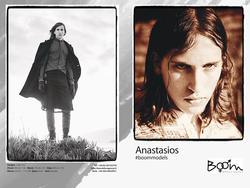 Anastasios