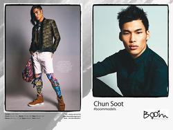 Chun Soot