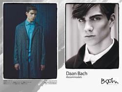 Daan Bach