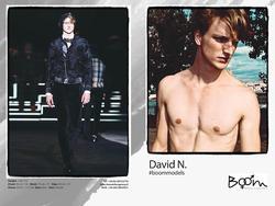 David N
