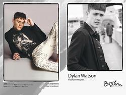 Dylan Watson