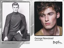 George Newstead