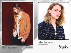 Max Jackson
