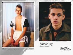 Nathan Fry