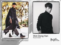 Shin Dong Han
