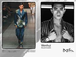 Wenhui