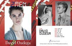 David Oudega