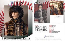 Fionnan Perkins