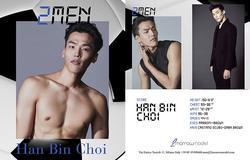 Han Bin Choi