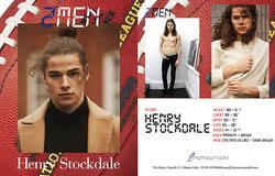 Henry Stockdale