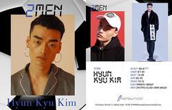 Hyun Kyu Kim