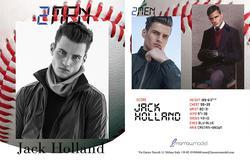 Jack Holland