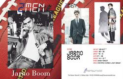 Jarno Boom