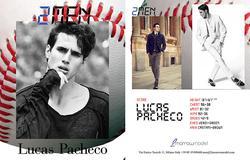 Lucas Pacheco