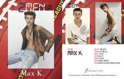 Max K