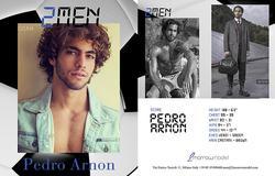 Pedro Arnon