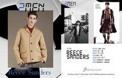 Reece Sanders