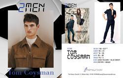Tom Coysman