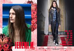 Jeremi M