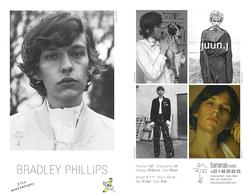 bradley phillips