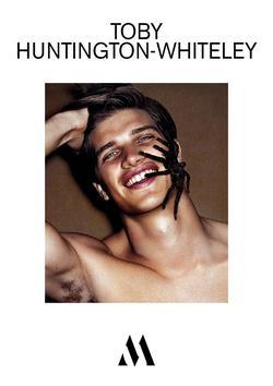 TOBY HUNTINGTON-WHITELEY