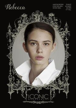 Rebecca Prodan