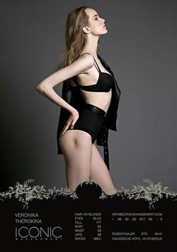 Veronika Therokina