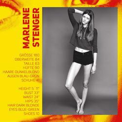 Marlene Stenger