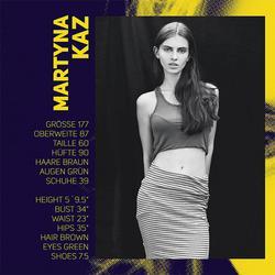 Martyna Kaz