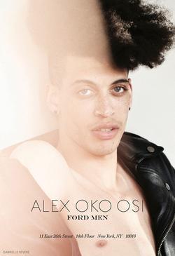 Alex Oko Osi