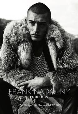 Frank Nadolny