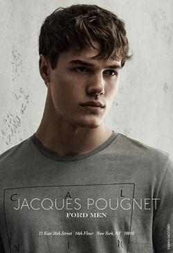 Jacques Pougnet