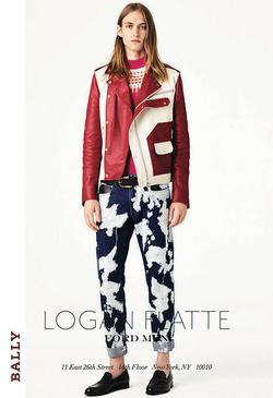 Logan Flatte