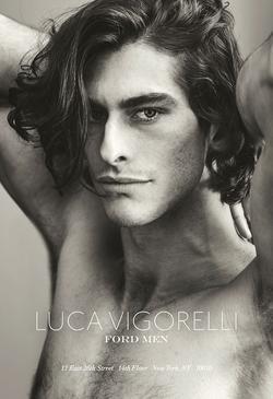 Luca Vigorelli