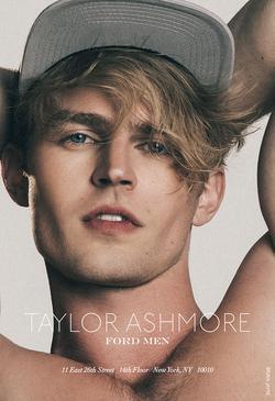 Taylor Ashmore