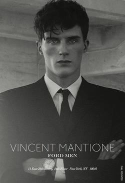 Vincent Mantione