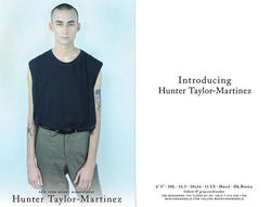 Hunter Taylor-Martinez