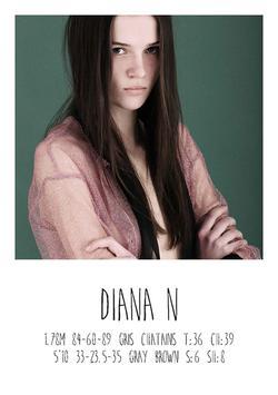 Diana N