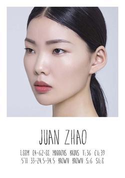 Juan Zhao